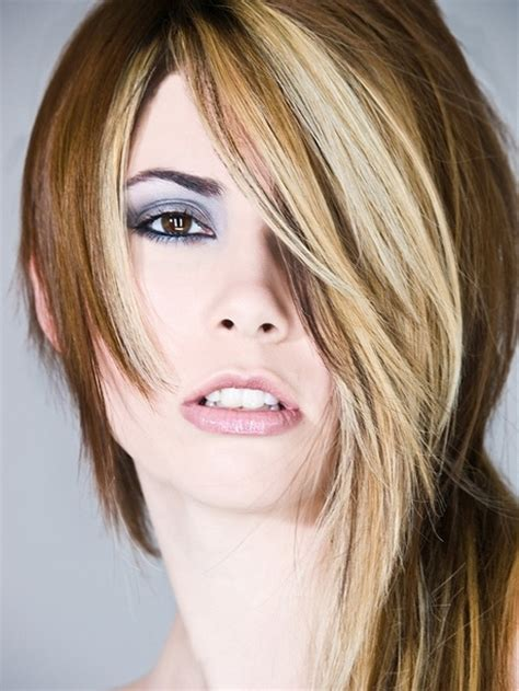 asymmetrical haircuts for asymmetrical haircuts long hair