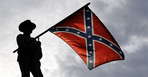 confederate colors fact check do the confederate battle flag s colors