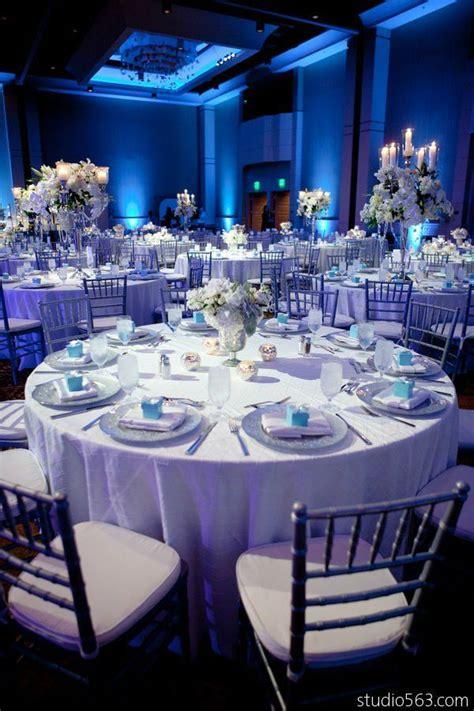 41 brilliant blue and white winter wedding ideas jazz