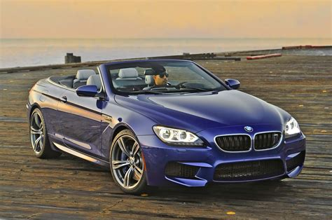 2013 bmw m6 reviews and rating motor trend