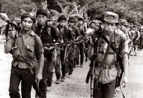 el salvador muertes por la guerrilla 1980 el salvador guerrilla war documentary by damon corrie
