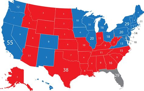 swing vote states key swing state wins pave obama s path to re election