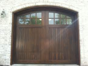 Garage Entry Door Wood Garage Doors And Carriage Doors Clearville