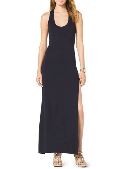 Within Cross Back Tank Dress by Michael Michael Kors Cross Back Tank Dress
