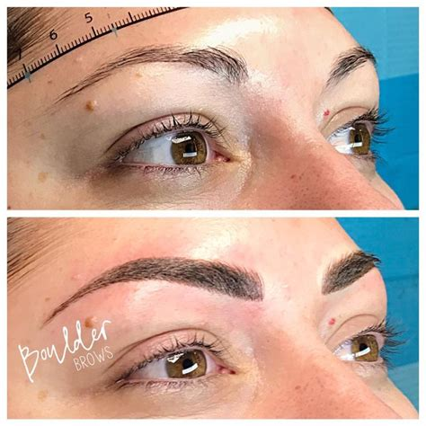 25 beautiful permanent eyebrows ideas on