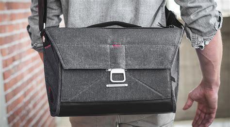 Peak Design Field Pouch Bag Grey design messenger bag bags more