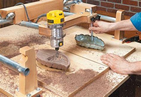 wood pattern duplicator carving duplicator woodsmith plans майстерня