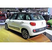 Fiat Scraps Big Cars  Pictures Auto Express