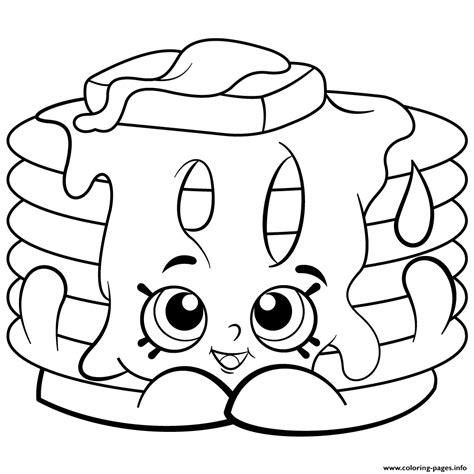 Coloring Pages That You Can Print by Shopkin Coloring Pages That You Can Print Best Of