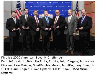aicc member emza selected as finalist in american security