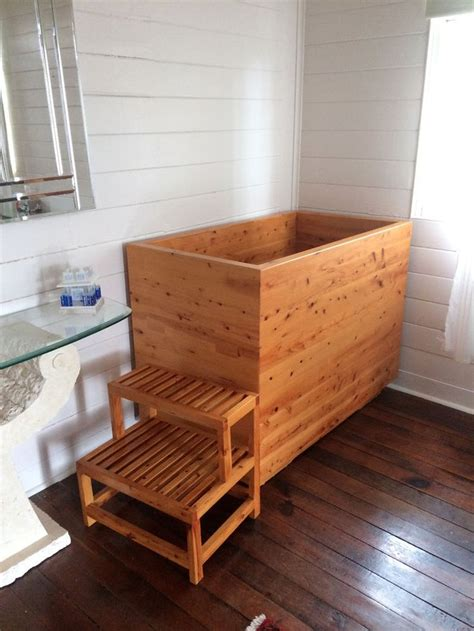 japanese wooden bathtub 17 best images about baths on pinterest japanese bath