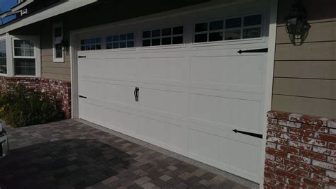garage door orange county install new garage door windows yelp