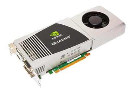 nvidia® quadro® fx 5800 provides professionals with visual