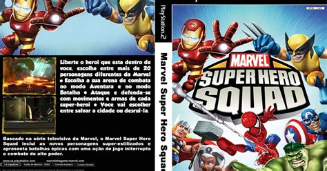film marvel super hero squad marvel super hero squad covers filmes capas de filmes