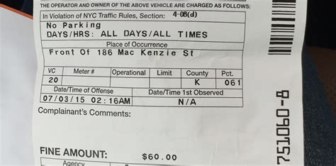 Garden City Ny Parking Tickets Manhattan Residents Feel Ambushed By Parking