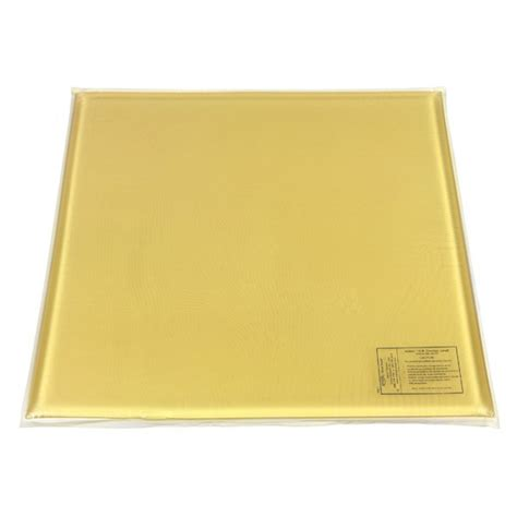 table pad 40105 small size or table overlay gel pad