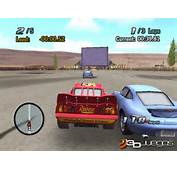 Cars / Pc Full ISO 1 Link 863 MB Espanol