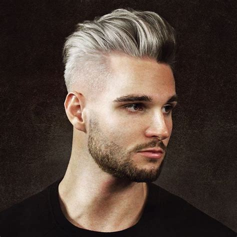 Pomp Hairstyle by Pompadour Hairstyles Haircuts For 2018 Viral 21 Pomp