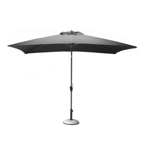 Parasol 2m Inclinable by Parasol Tilt Rectangulaire 3 X 2 M Inclinable Proloisirs