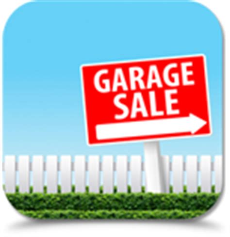 Garage Sales Permit Citygovapp Your City App