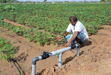 national mission  micro irrigation nmmi govinfome