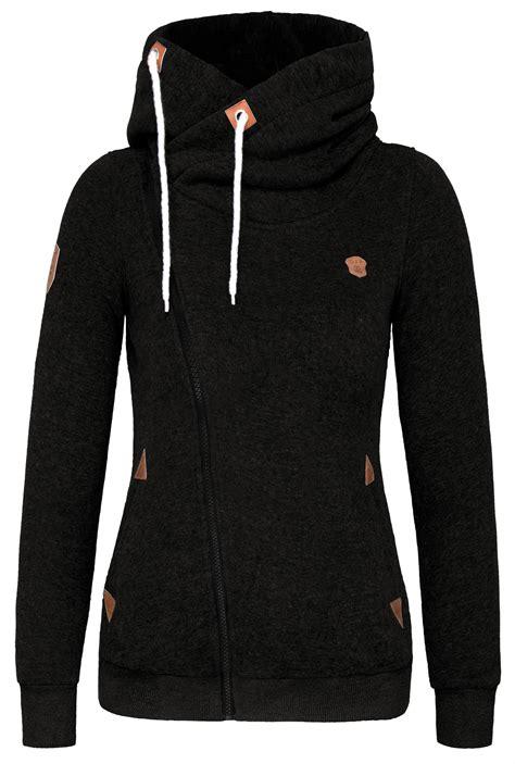 L561 Jaket Hoodies Zipper Jumper Sweater Dj D Kode Pl561 5 womens zip up hooded hoodie pullover sweatshirt jacket coat top ebay