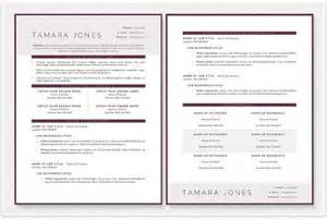 Resume Samples Docx by Modern Resume Templates Docx To Make Recruiters Awe