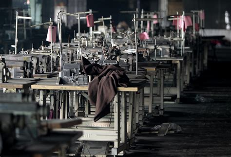 The Real Cost Of Fashion Denim Industry Destroying South American Landscape by Efforts To Clean Up Fast Fashion Supply Chains A