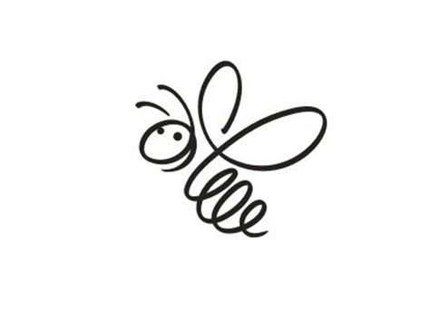 jack tattoo logo 25 best ideas about honey bee tattoo on pinterest bee