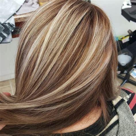 hilites toni and guy low lites chai latte hair stylowa koloryzacja kt 243 rą pokochacie od