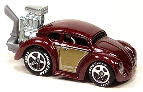 Set Of 2 Hotwheels Volkswagen Beetle Tooned Hw Wheel tooned vw bug wheels wiki