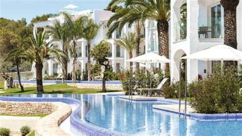 swim up rooms ibiza sensatori ibiza resort find the cheapest prices