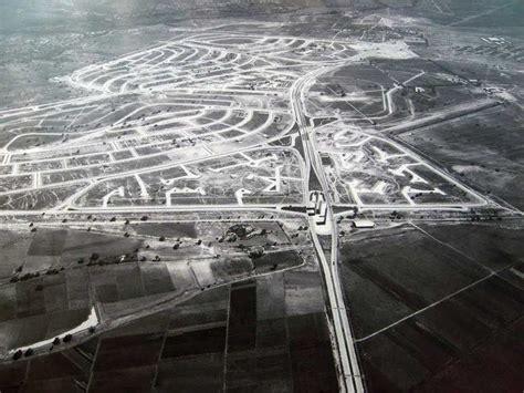 imagenes satelitales ciudad de mexico cinco d 233 cadas de acelerado desarrollo urbano en la ciudad