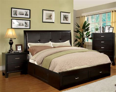 mismatched bedroom furniture cohesively decorated mismatched bedroom furniture ideas