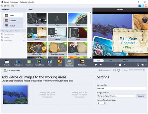 softonic windows full version free video editing software download avs video editor click to see the full size image