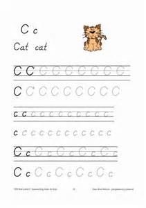 handwriting fonts for teaching children to write d