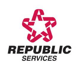 Republic Waste Calling All Cell Phones Tvs Computers And More