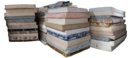 Bed Mattress Recycling by Mattress Recycling Waverley Council