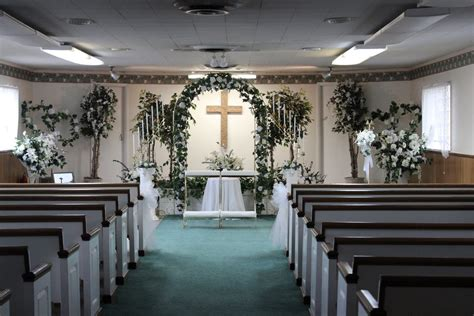 wedding chapels in the wedding chapel gastonia nc