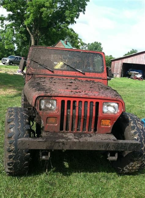 Mud Jeeps Discover And Save Creative Ideas