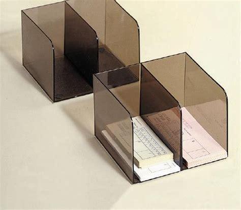 vault separators racks