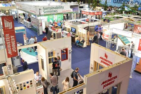 selfbuild improve your home show in citywest