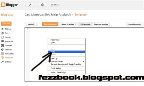 cara membuat yayasan baru cara membuat blog baru seperti facebook untuk pemula
