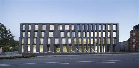 Architekten Erlangen 3134 hochschule in sachsen bumiller architekten