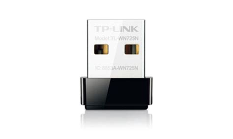 Tp Link Usb Wifi Tl Wn725 Tp Link 725 Usb Wireless Adapter tp link tl wn725n 150mbps wireless n nano usb adapter ebuyer
