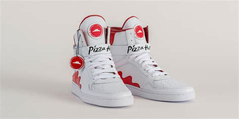 why are basketball shoes high tops brandchannel with pie top basketball shoe pizza hut