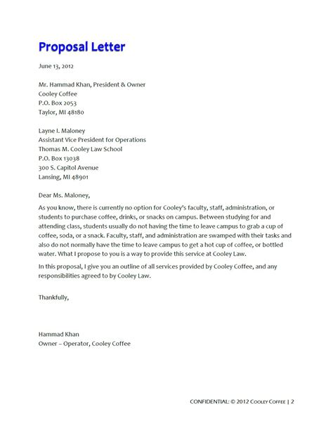 appointment letter for housekeeping sle business letter for cleaning services