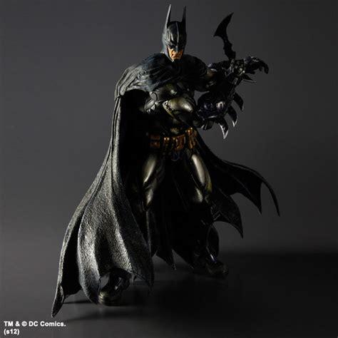 Batman Armored Arkham Asylum Play Arts No 3 Figure batman armored arkham asylum play arts 005 1328272357 flipgeeksflipgeeks