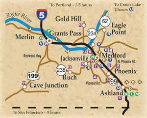 rogue valley oregon map the oregon winery review season at roxyann