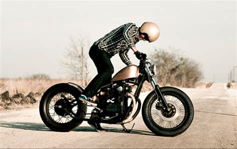 Kickstarter Motorrad by Motorcycle Kick Start The Producer S Perspective